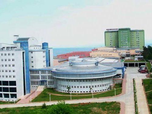 KTU Farabi Hastanesi