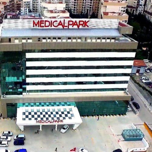Medicalpark Hastanesi